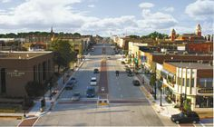 Complete Streets 101