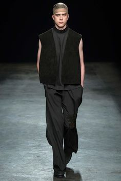 MAN Spring 2016 Menswear - Collection - Gallery - Style.com