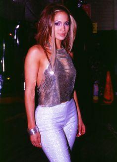 j.lo ~ vh1/vogue awards 1999.