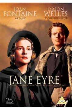 Jane Eyre = THE BEST!!! said the pinner. I still hold this version up as my pinnacle but there are a few newer versions that have surpassed this one.