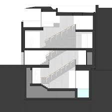 Risultati immagini per Levring House, London by Jamie Fobert Architects