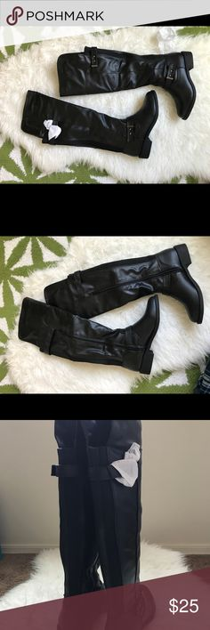 Riding/equestrian boots NWT