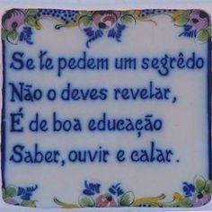 Ditado português