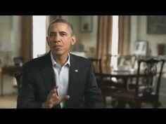 """Always"" - Obama for America TV Ad"