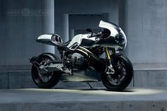 For Motorcycle fans: HPnineT  Click to see more