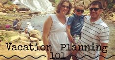 Vacation Planning 101 - How did you find ...? and other tips to make your vacation memorable! | Orlando Moms Blog