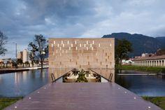 Architects: Juan Pablo Ortiz Arquitectos