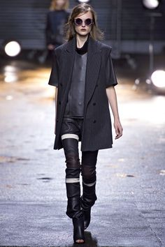 3.1 Phillip Lim | Fall 2013 Ready-to-Wear Collection | Style.com.              ~ The PANTS are A-MAZING !!! Now, I must go & wipe the drool from my chin(LOL)❗️❗️❗️➕⭐️⚠️⭐️❗️❗️❗️➕‼️‼️‼️➕‼️