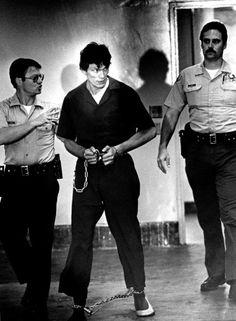 321 Best Richard Ramirez images in 2019 | Serial killers