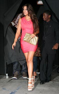 1d14e3f3f1ee Khloe Kardashian Robert Kardashian