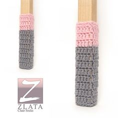 Chair Socks Crochet Chair Socks Crochet Chair Leg by ChairSocks, $28.00