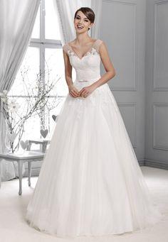 Agnes Bridal Dream - Kolekcja sukni ślubnych Agnes - koronkowe suknie ślubne