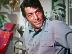 "He had his own successful variety show as well called, ""The Dean Martin Show""; the show ran 9 years, from 1965 to 1974; he died on December 25, 1995. Description from pinterest.com. I searched for this on bing.com/images"