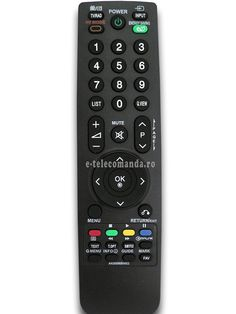 Telecomanda TV LG AKB69680403- 42la690s
