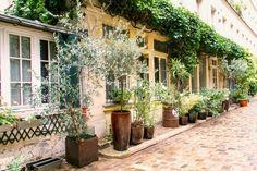 I Love Paris, Paris Paris, Paris Photos, Container Plants, Rue, Facade, Street, Image, Coins