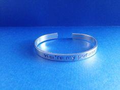 You're My Person bracelet!