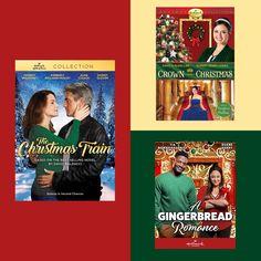Best Hallmark Christmas Movies, Holiday Movie, Hallmark Movies, Royal Christmas, Christmas Town, Christmas Ideas, David Best, Christmas Gift Exchange, Sweet Stories