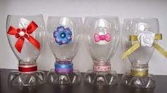 HERMOSOS FAROLES REALIZADOS CON BOTELLAS PLASTICAS   FUENTE: http://www.imagui.com/a/faroles-navidenos-en-botellas-plasticas-iEXGkz4rB  htt...