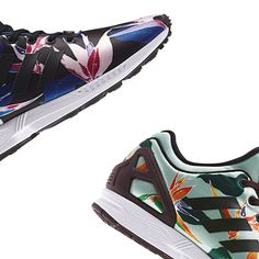 Adidas ZX Flux NPS Graphic Pack