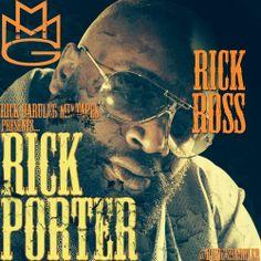 "Rick Ross ""Rick Porter (MMG Edition)"" Mixtape Tracklist Rick Ross - Intro Rick Ross - Rich Porter (Featuring Meek Mill) Rick Ross - Hold On Wer Rick Ross Songs, Maybach Music, Best Luxury Cars, California Dreamin', Mixtape, New Music, Hip Hop, Music Download, News"