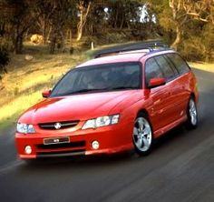 Holden Commodore SS wagon Holden Australia, Australian Cars, Holden Commodore, Luxury Suv, General Motors, Toys For Boys, Vehicles, Activewear, Icons