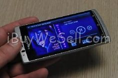 Sony Ericsson Arc Laddare, hdmi-kabel, hörlurar, ett skärmskydd, ett siliconskal och en flipväska medföljer.  To check the price, click on the picture. For more mobile phones visit http://www.ibuywesell.com/en_SE/category/Mobile/467/ #sony #mobile #phones #cellphone