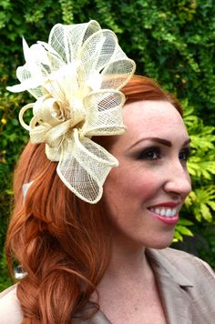 BY SHELAGH PICTON  #millinery #hats #HatAcademy