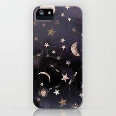 Constellations iPhone SE Case ($30, originally $35)