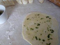 Drapáky, Slané, recept | Naničmama.sk Pesto, Dairy, Food And Drink