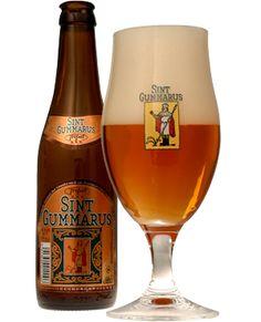Sint Gummarus - Brouwerij St Jozef, Opitter-Bree, België. Beoordeling GGOB: 7,1