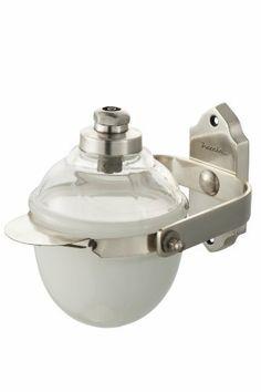 Haceka Vintage 1170897 Soap Dispenser Wall Mount Steel by Haceka, http://www.amazon.co.uk/dp/B00CIL9UZA/ref=cm_sw_r_pi_dp_-3YHsb178A94Z