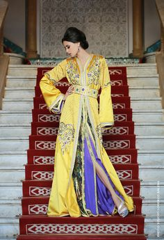 CAFTAN COUTURE