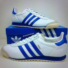 Gorgeous Classic Forest Hills colourway Adidas Originals Classic Gorgeous & Vintage 3875a3