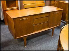 6 Drawer Mid Century Chest By Stag Furniture In Tonightu0027s Auction!  Www.vogtauction.com #sanantonio #vintage #design #decor #retro #mid Century  #modu2026