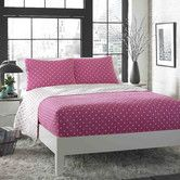Found it at Wayfair - Do the Dot Quilt Set
