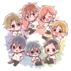Twitter Kuroko No Basket, Anime, Love Art, Otaku, Kawaii, Fan Art, Drawings, Artist, Cute