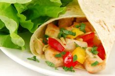 Guilt-Free Mexican-Style Recipes via @SparkPeople