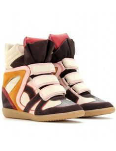 LOVE it #sneakers #isabel This is my dream isabel marant sneakers-fashion isabel marant