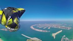 On mobile, watch from the YouTube app to experience the 360 video! On desktop, use Chrome browser! Organised in collaboration with XDubai and Skydive Dubai ,...