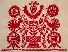 páva angyal a magyar népművészetben - Google Search Hungarian Tattoo, Hungarian Embroidery, Folk Embroidery, Learn Embroidery, Chain Stitch Embroidery, Embroidery Stitches, Embroidery Patterns, Stitch Head, Bohemian Fabric