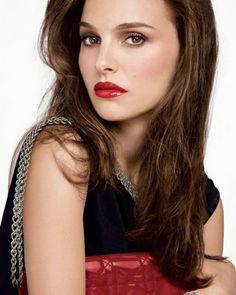 Le rouge à lèvre Dior - maquillage chic