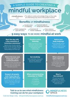 Mindfulness Space offers in-house corporate mindfulness training in Sydney. We run workshops for: workplace stress reduction, staff development day training and mindful leadership training. Mindfulness In The Workplace, Mindfulness At Work, Benefits Of Mindfulness, Mindfulness Training, Mindfulness Activities, Mindfulness Meditation, Mindfulness Quotes, Stress Humor, Coping With Stress