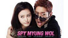 Spy Myung Wol - Episodes