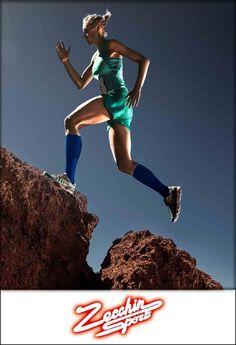 Passione Cross Running