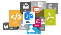 OST email recovery software automatically search OST file location and repair damage OST file after that you can also save OST file as PST/EML/MSG/HTML/HTML/TXT/PDF etc . Read More:-http://www.easyosttopst.com/