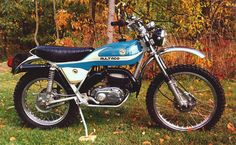 Bultaco Alpina,,,This is a cool vintage bike! Love to own one.