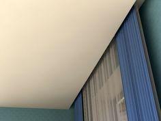Карнизы для натяжного потолка - Натяжные потолки в Минске ERICA