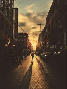 Caminando se Aprende la vida