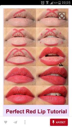 Guzel dudaklar