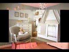 DIY Baby nursery decor ideas